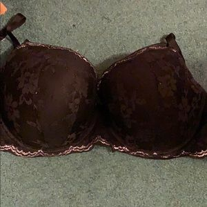 Victoria secret dream angel bra size 36DDD